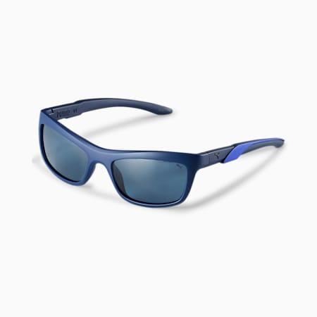 Gafas de sol Wick, AZUL-AZUL-AZUL, pequeño