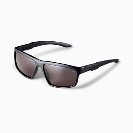 Gafas de sol Spark para hombre, NEGRO-NEGRO-NEGRO, pequeño