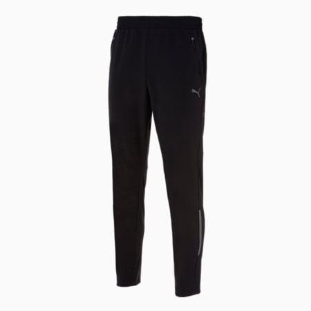 코어 우븐 트레이닝 팬츠/Core Woven Training PT, puma black, small-KOR