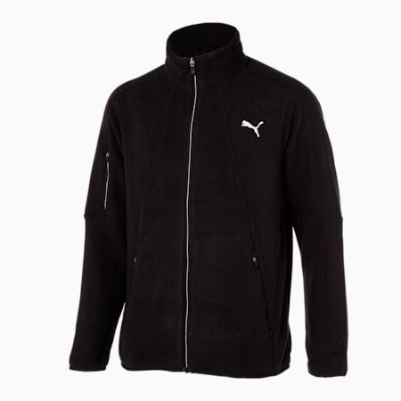 코어 플리스 B.D 자켓/Core Fleece B.D Jacket, puma black, small-KOR