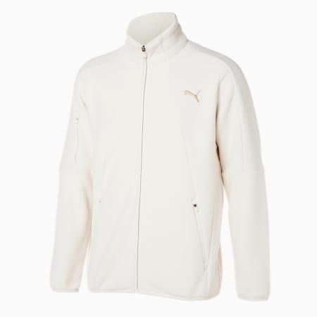 코어 플리스 B.D 자켓/Core Fleece B.D Jacket, ivory glow, small-KOR