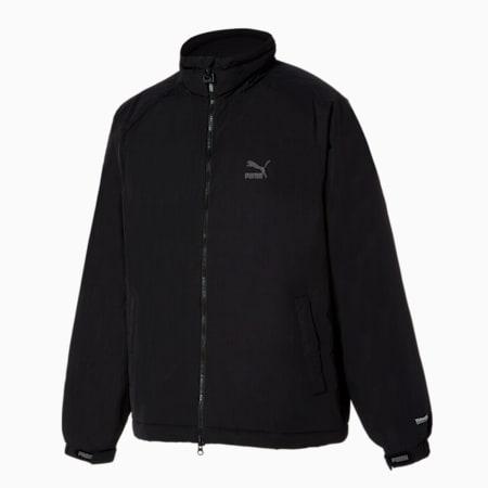 와일드 라이더 패디드 자켓/Wild-Rider Padded Jacket, puma black, small-KOR