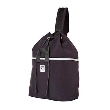 와일드 라이더 슬링 백/Wild Rider Sling Bag, puma black, small-KOR