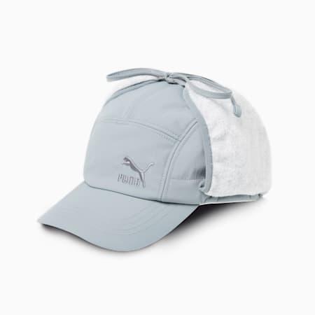 디테쳐블 도그 이어 캡/Detachable Dogear Cap, quarry, small-KOR