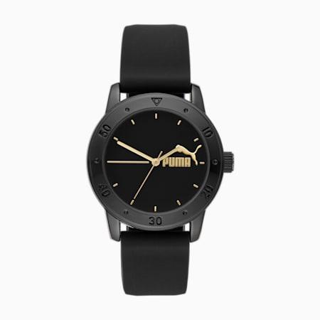 Reloj PUMA 6, Negro, pequeño