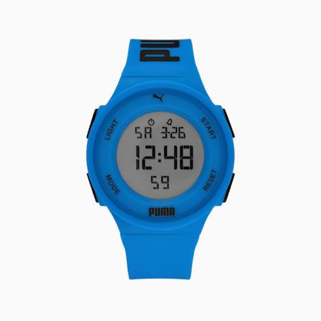 Reloj PUMA 7, Azul, pequeño
