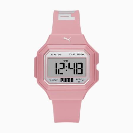 Reloj Mini Remix para mujer, Rosa, pequeño