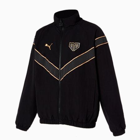 젠지 리플랙티브 자켓/Gen.G Reflective Jacket, puma black, small-KOR