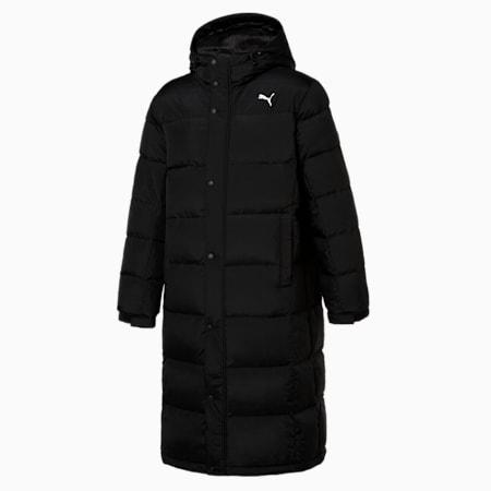 코어 롱 다운 자켓/Core Long Down Jacket, puma black, small-KOR