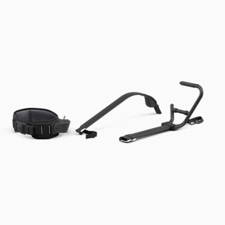PUMA x CYBEX ZENO Hands-free Running Kit, Black, small