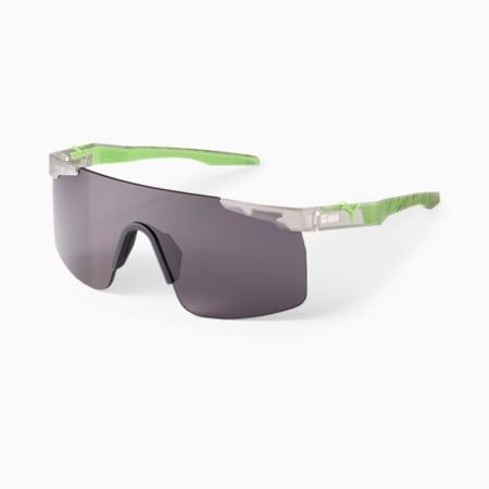 Gafas de sol para correr Blade 3D Pro v1 para hombre, GRIS, pequeño