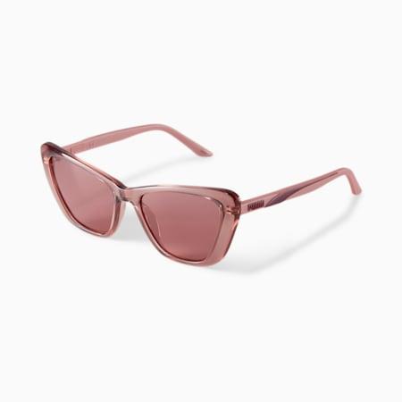 PUMA Charming 2 Women's Sunglasses, PINK, small