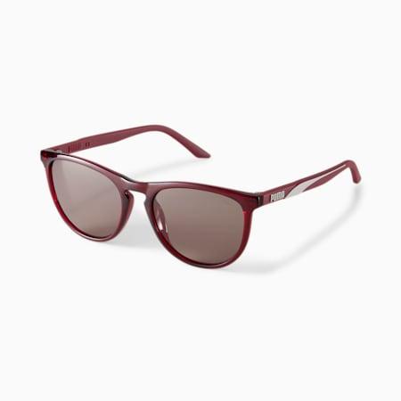 PUMA Snappy 2 Women's Sunglasses, BURGUNDY, small