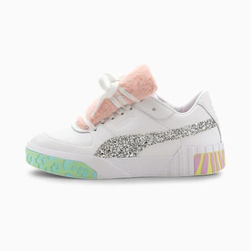 Puma X Sophia Webster – Sneaker aus Wildleder | ASOS