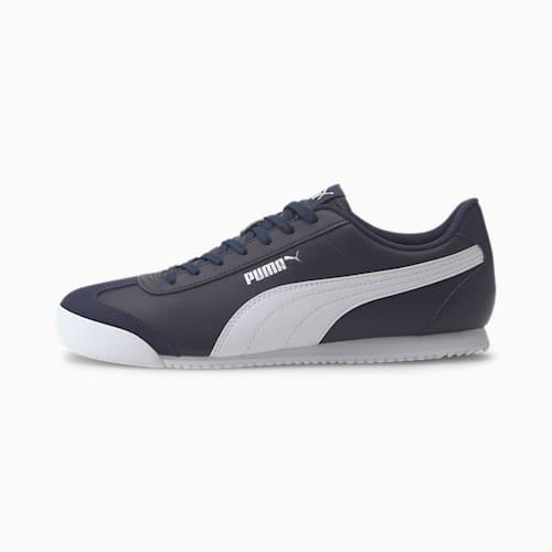 Puma Herren Sneakers | Puma Cabana Racer Suede Chestnut