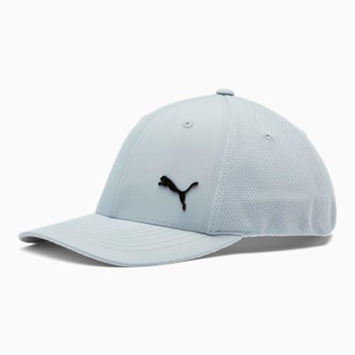 Puma W's DuoCell Pro Adjustable Cap Damen Cap Bright Weiss