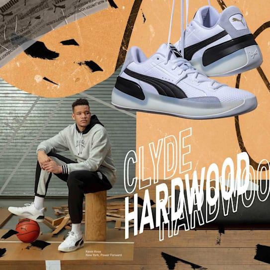 CLYDE HARDWOOD