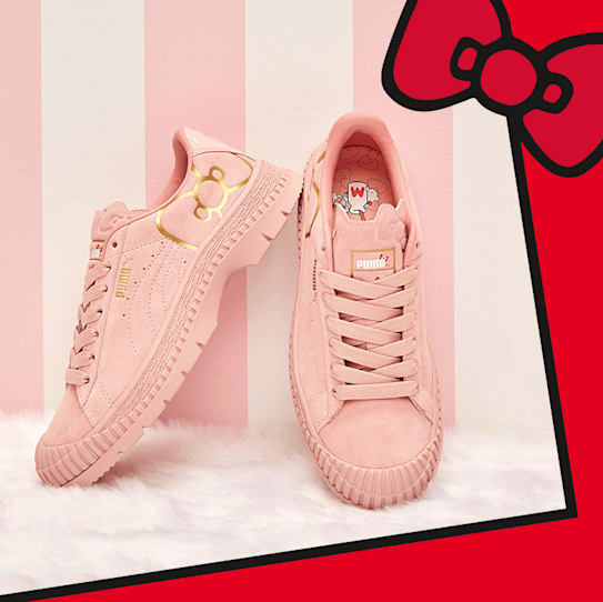 UTILITY x HELLO KITTY | PUMA®