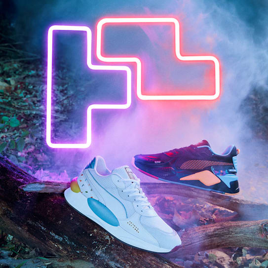 RS COLLECTION | PUMA®