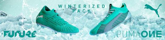 WINTERIZED PACK | PUMA®