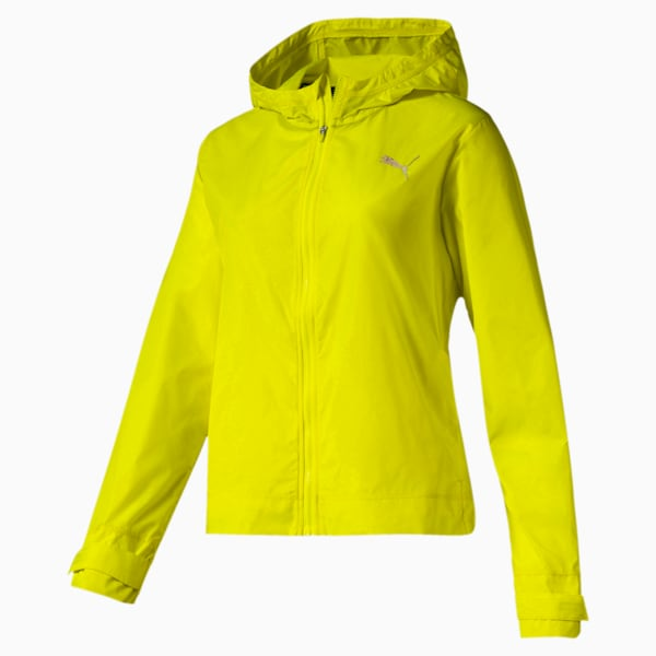CHAQUETA PUMA SHIFT PACKABLE JAKET
