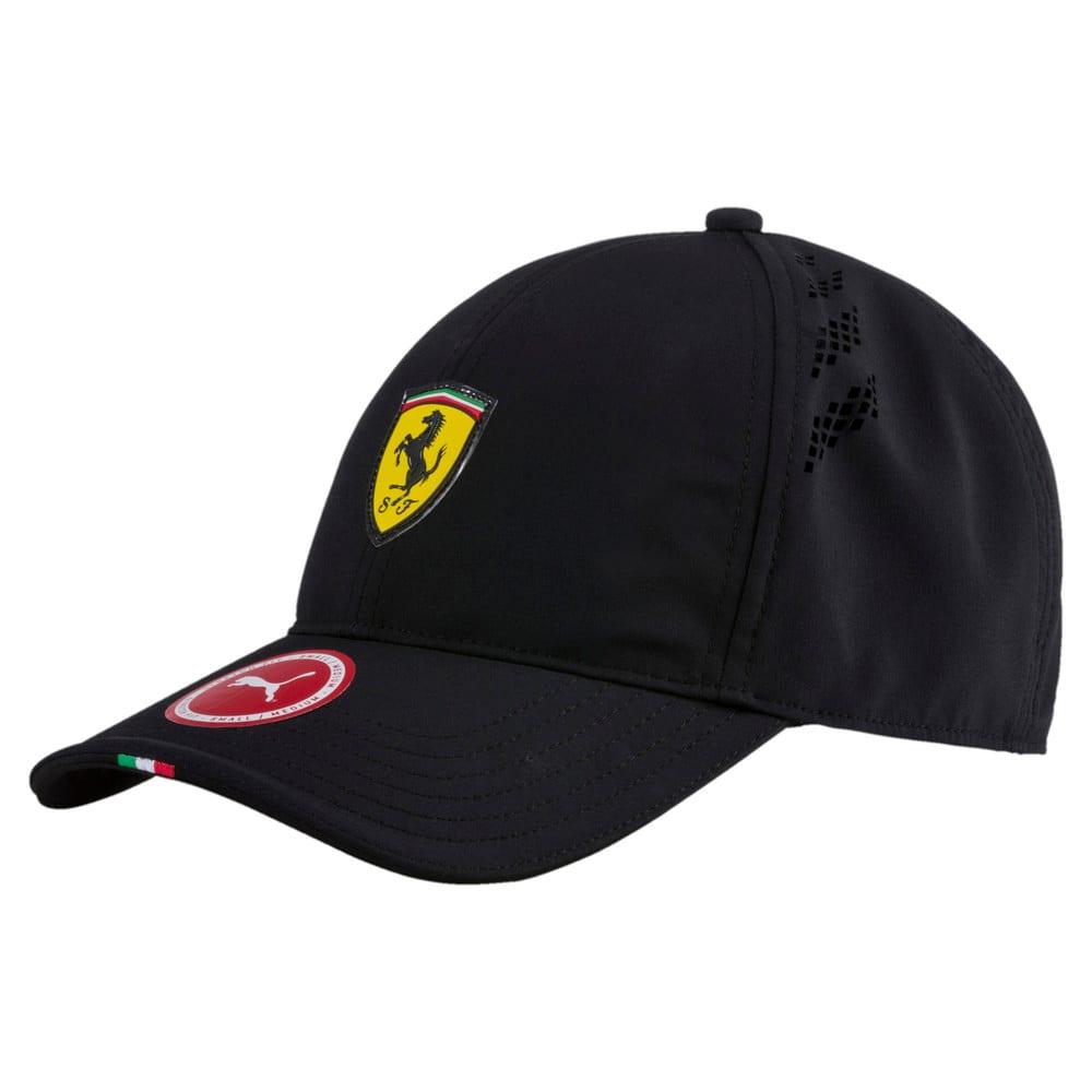 Изображение Puma Кепка Ferrari Fanwear force SF cap #1