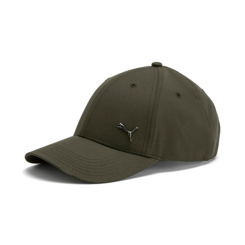 Görüntü Puma Metal Cat Şapka #1