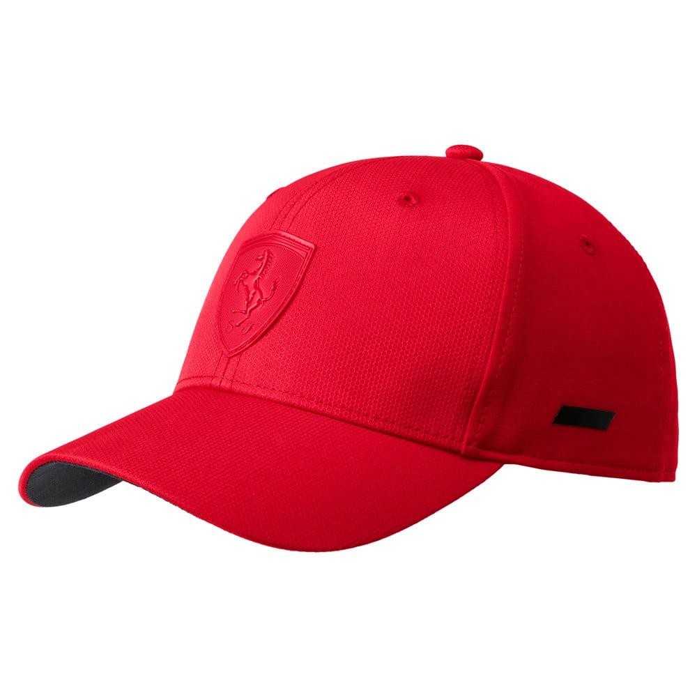 Görüntü Puma FERRARI LIFESTYLE Şapka #1