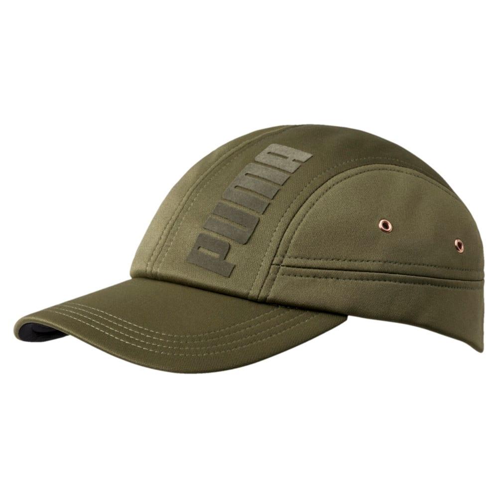 Görüntü Puma Velvet Rope Şapka #1