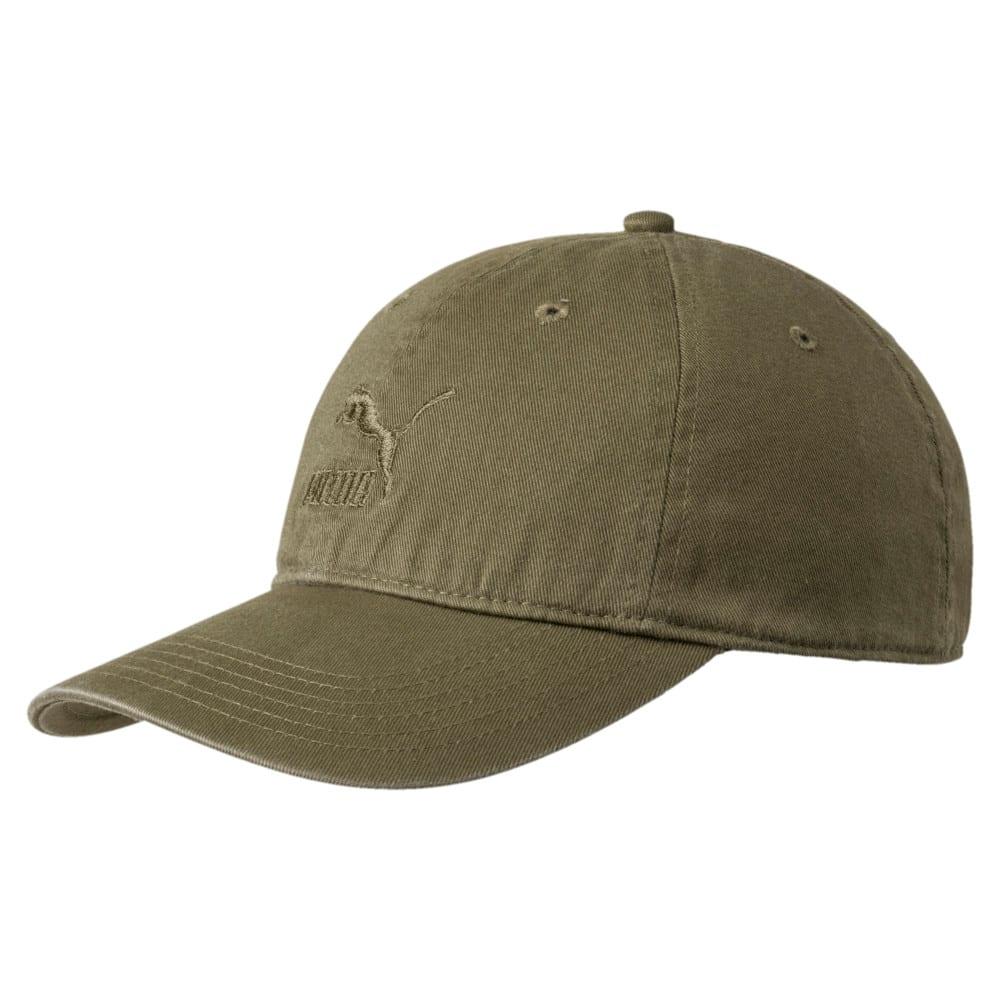 Görüntü Puma ARCHIVE Şapka #1