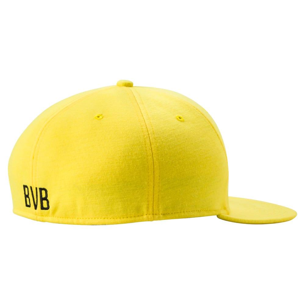 Görüntü Puma BVB STRETCHFIT Logo Şapka #2