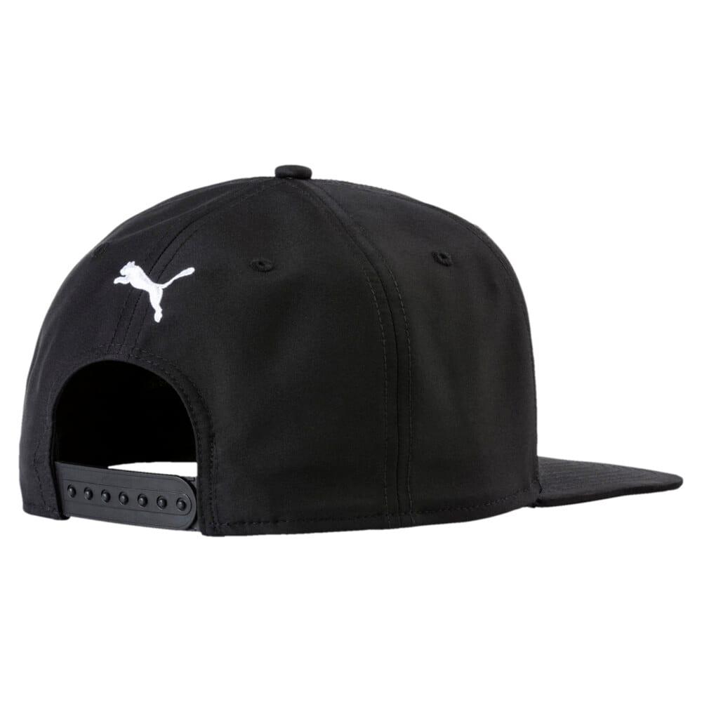 Görüntü Puma FLATBRIM Şapka #2
