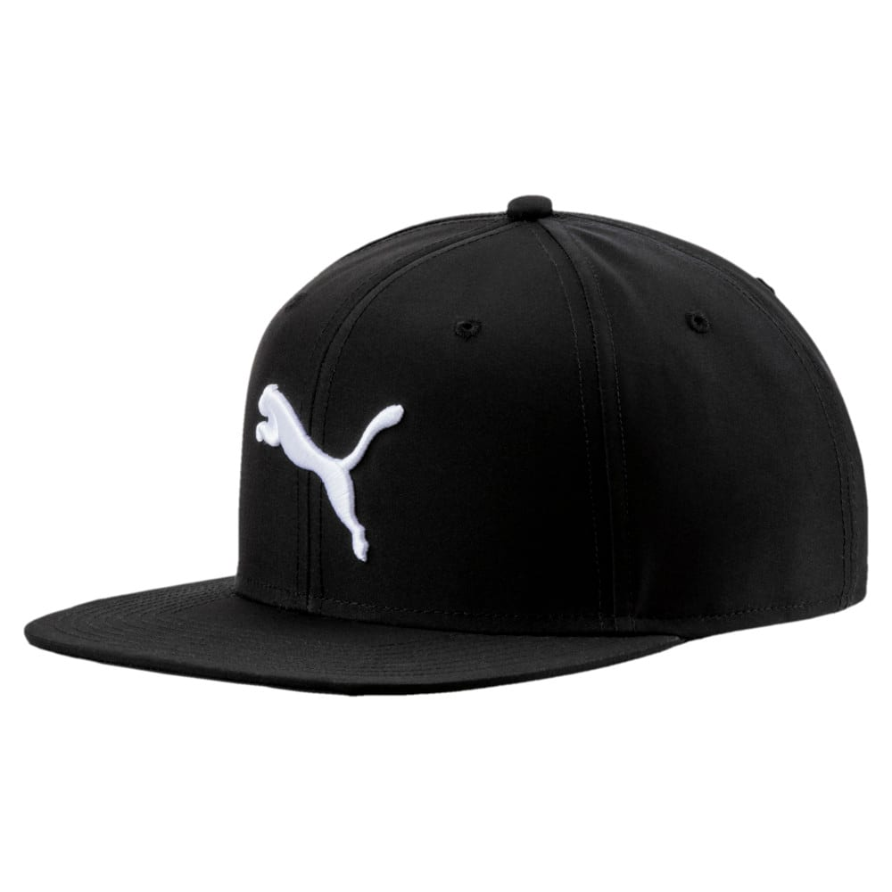 Görüntü Puma FLATBRIM Şapka #1