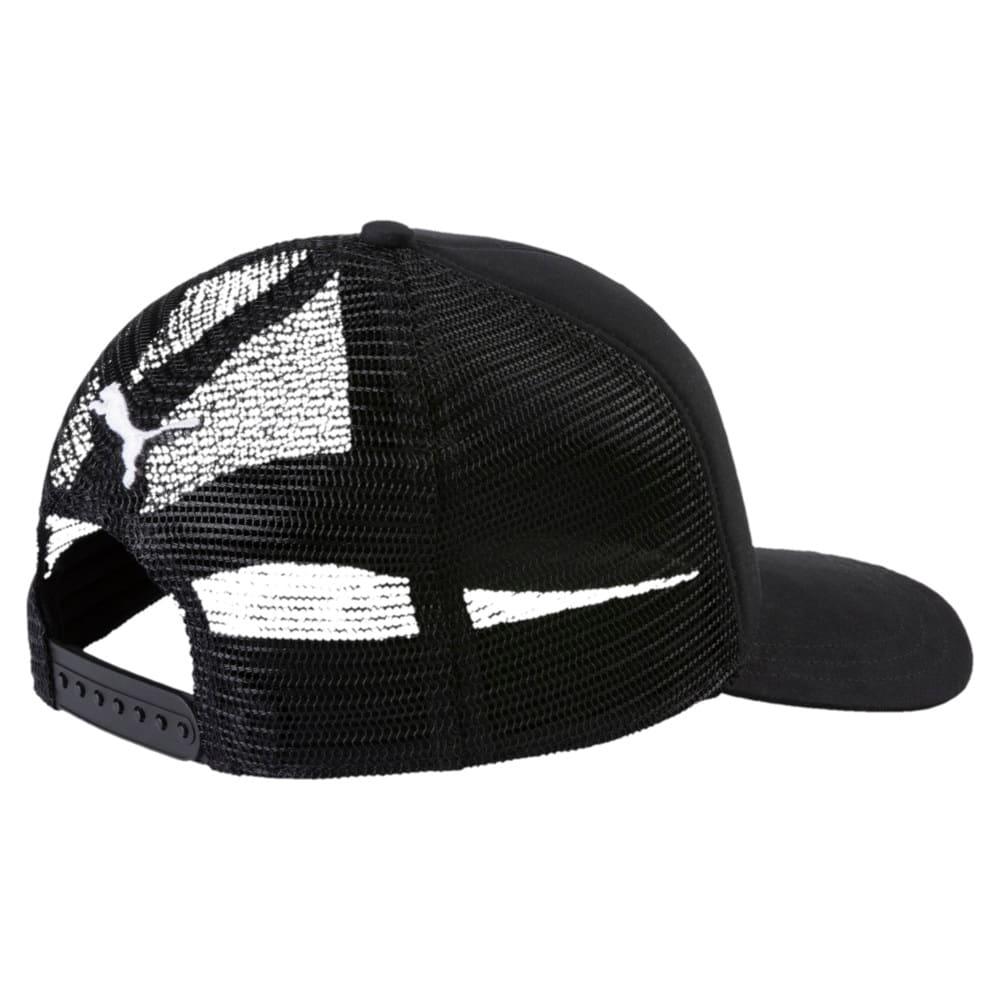 Görüntü Puma Style Trucker Şapka #2