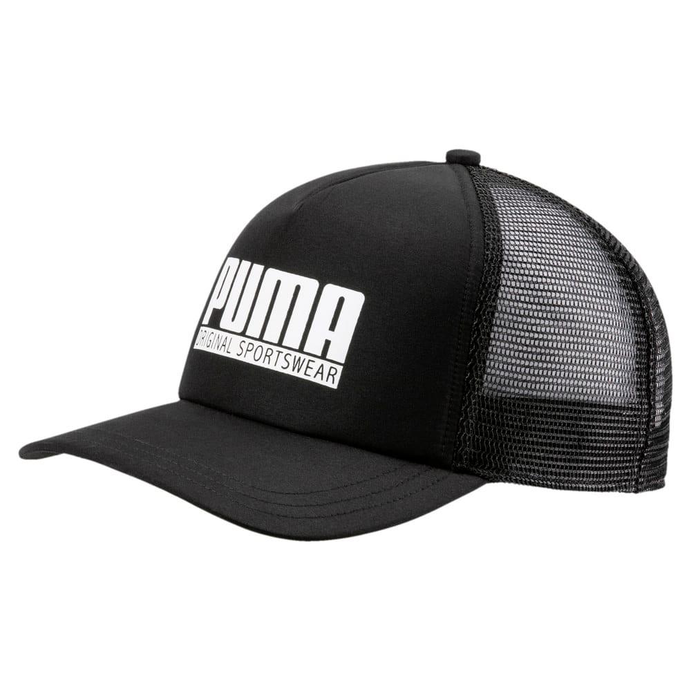 Görüntü Puma Style Trucker Şapka #1