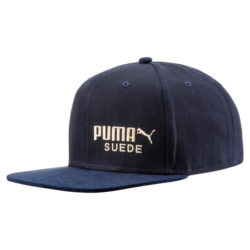 Görüntü Puma Suede ARCHIVE Şapka #1