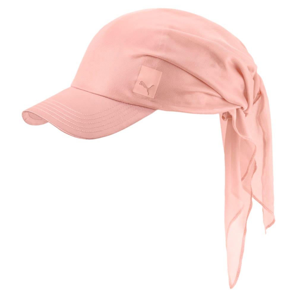Görüntü Puma EN POINTE Bandana Kadın Şapka #1