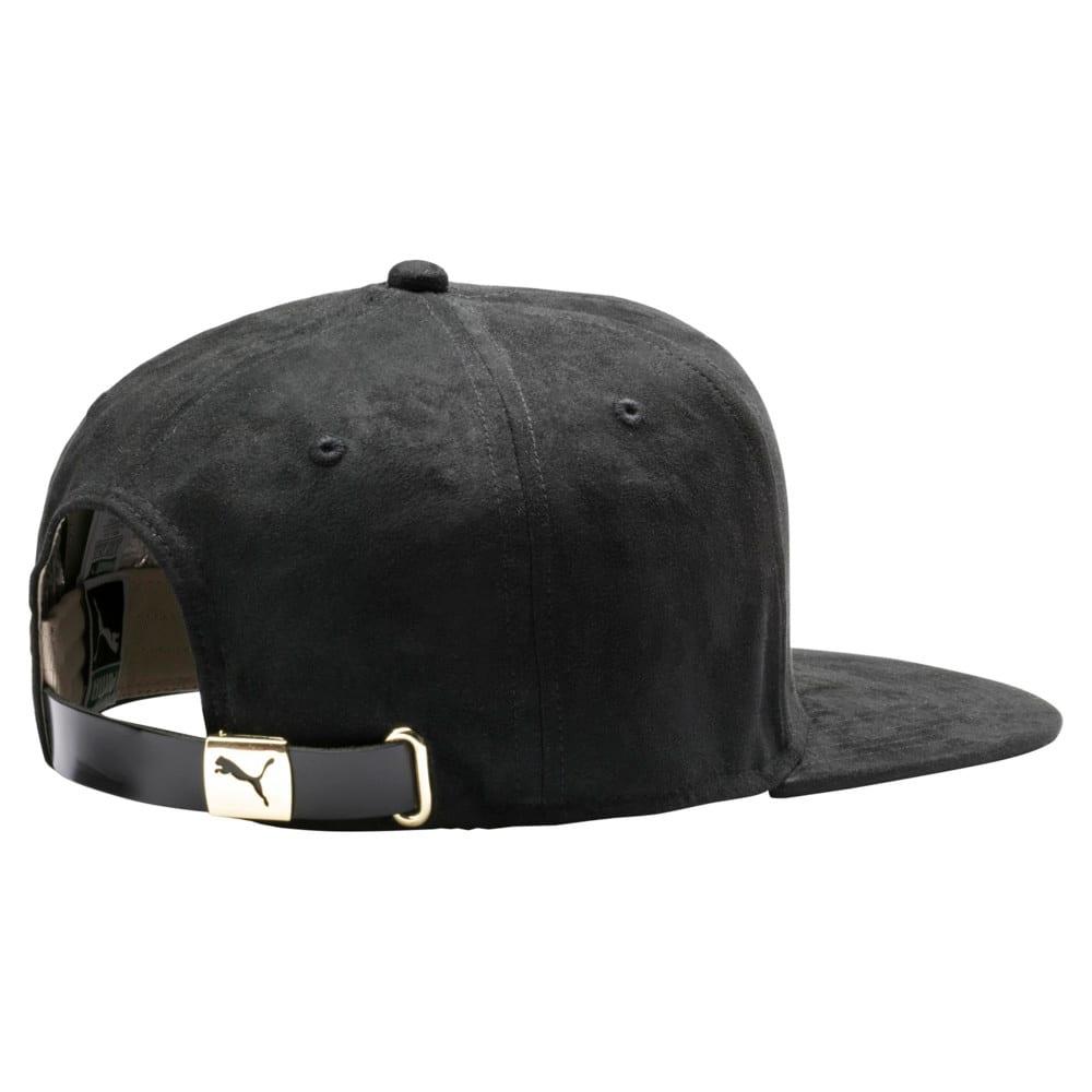 Görüntü Puma Suede ARCHIVE PREMIUM Şapka #2