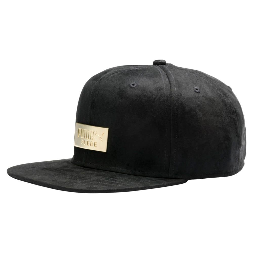 Görüntü Puma Suede ARCHIVE PREMIUM Şapka #1