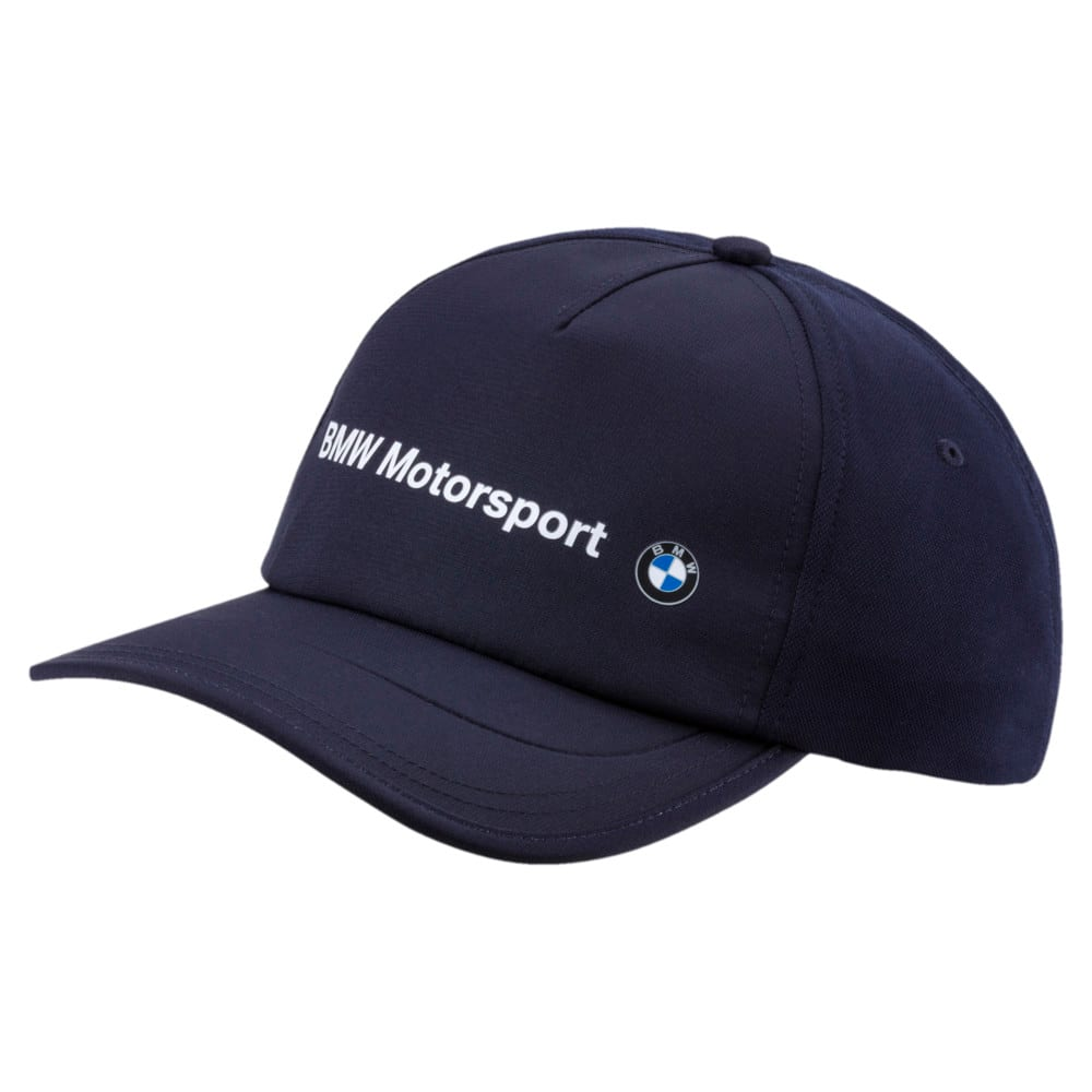 Görüntü Puma BMW Motorsport Şapka #1