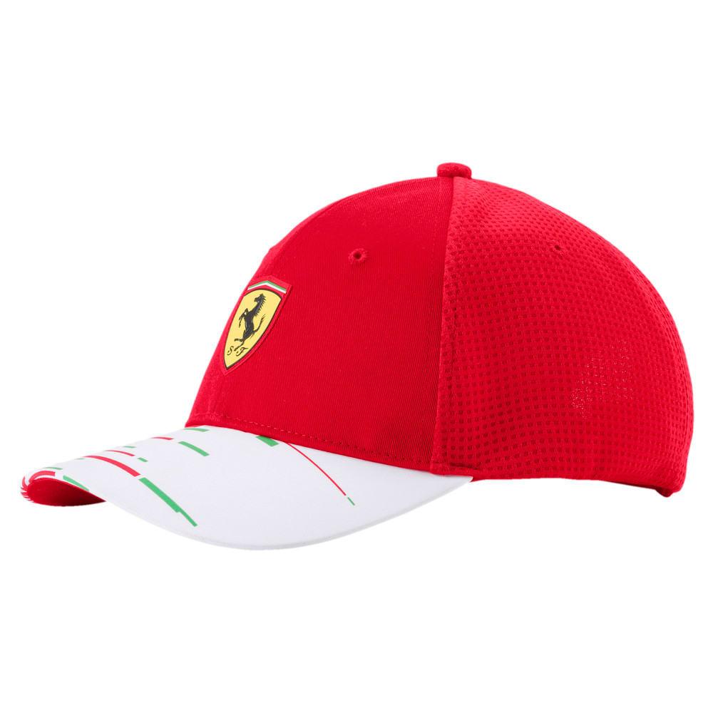 Imagen PUMA Gorro réplica del equipo Ferrari #1