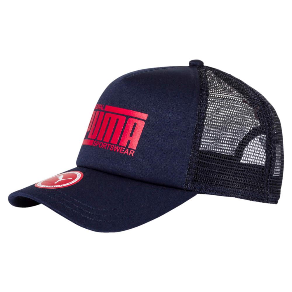Imagen PUMA Style trucker cap #1