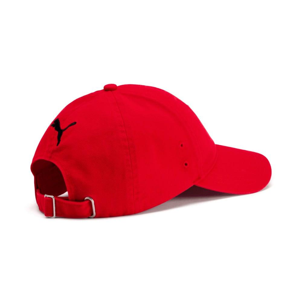 Imagen PUMA Gorra de béisbol para fans de Ferrari #2