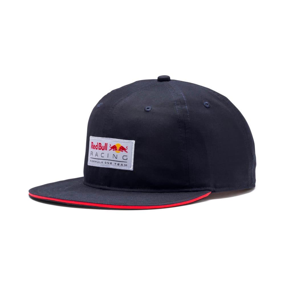 Imagen PUMA Gorro con visera plana Red Bull Racing Lifestyle #1