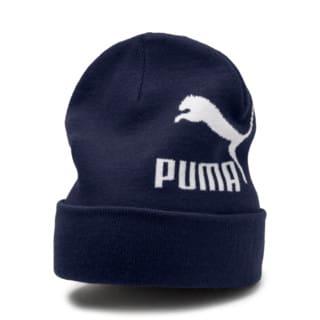 Зображення Puma Шапка Archive Logo Beanie