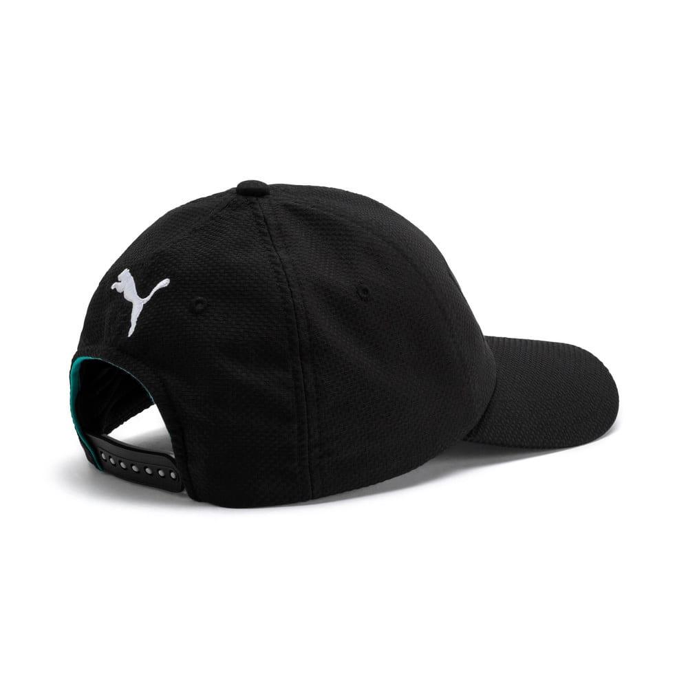 Görüntü Puma Mercedes AMG Petronas Beyzbol Şapka #2