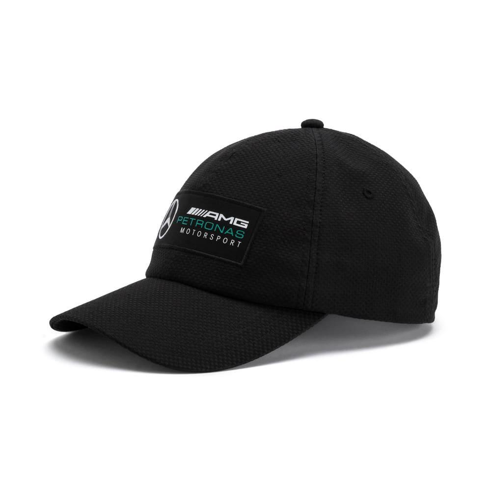 Görüntü Puma Mercedes AMG Petronas Beyzbol Şapka #1