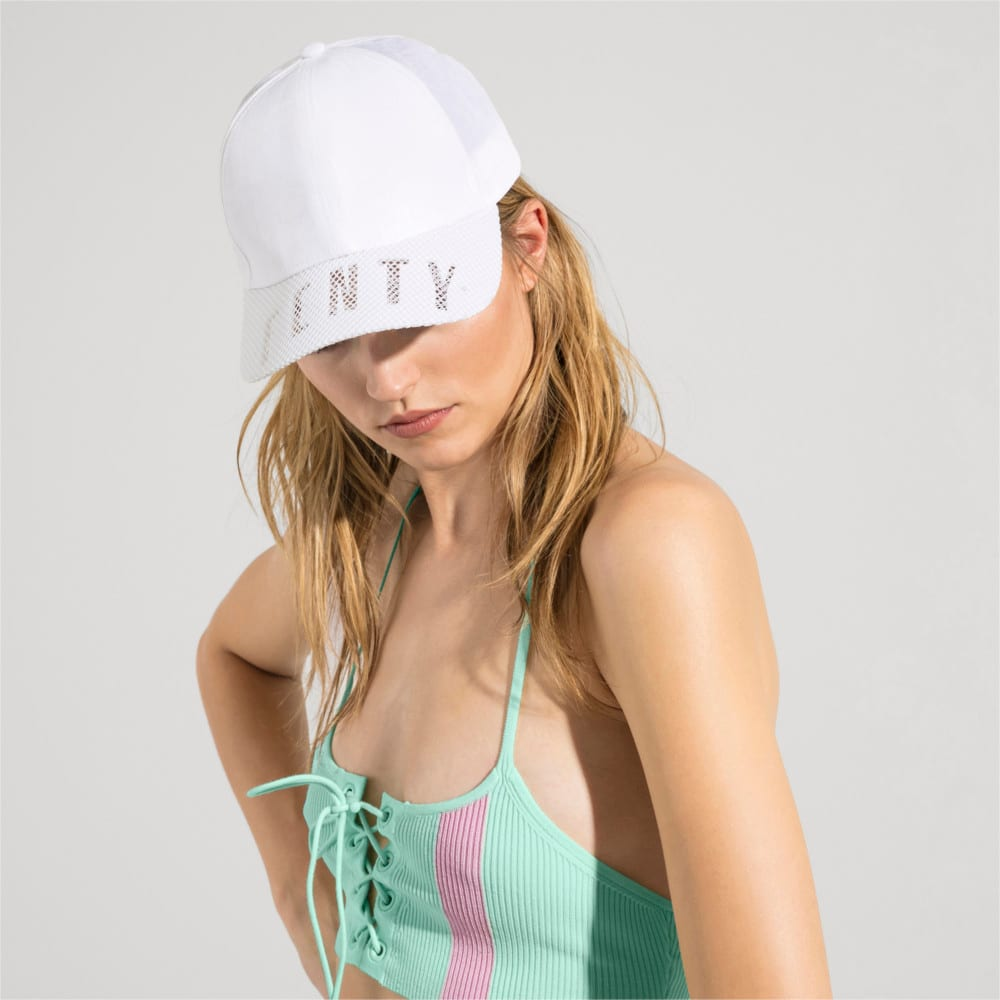 Görüntü Puma FENTY Perforated Şapka #2