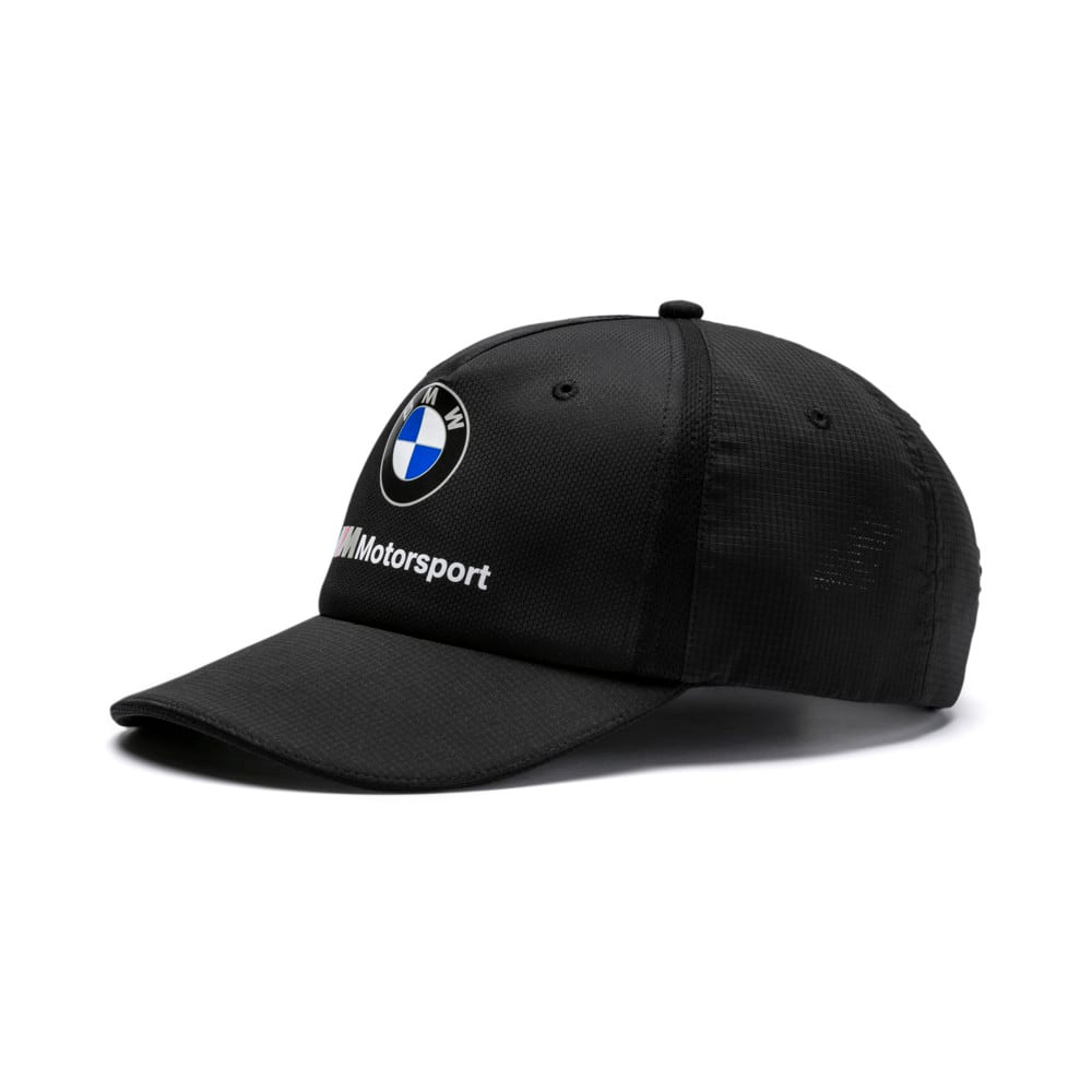 Imagen PUMA BMW M Motorsport RCT Cap #1