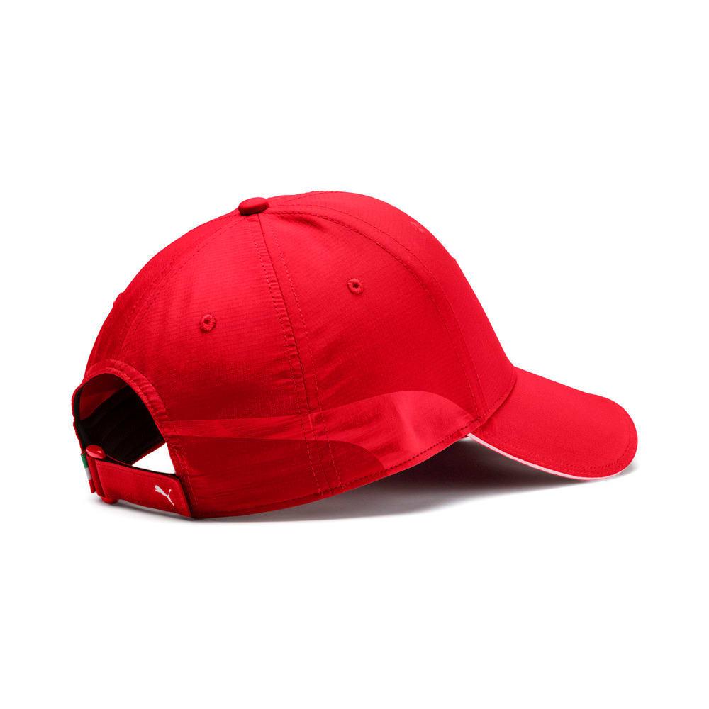 Imagen PUMA SF Fanwear Baseball Cap #2